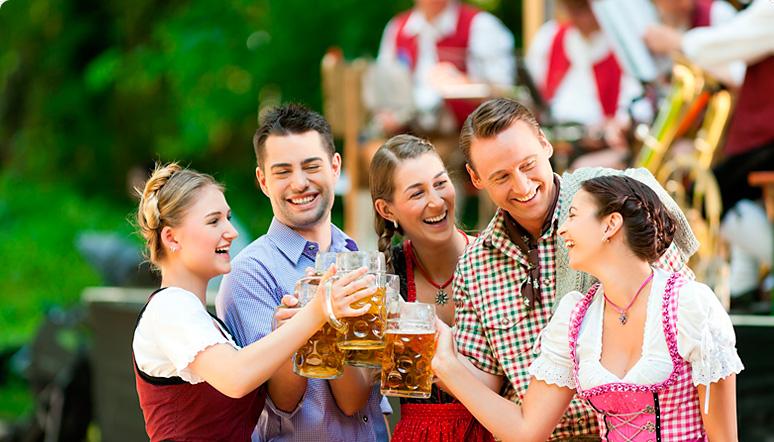 Вы говорите по-немецки?Вы интересуетесь немецкой культурой и традициями?Ты хочешь преобрести новые знакомсятва?