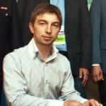 Кольчик Дмитрий