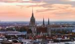 Изучение немецкого в Германии